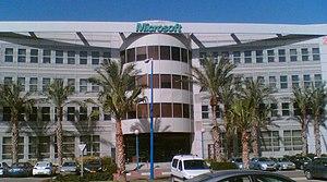 Matam, Haifa - Image: Microsoft Haifa