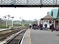 Midland Railway Centre, Swanwick Junction - geograph.org.uk - 1640666.jpg