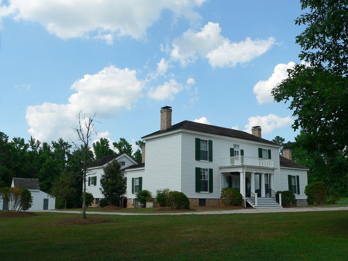 Plantation House Plans