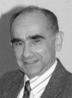 Mihai Gavrilă Romanian quantum physicist