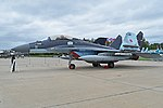 Mikoyan-Gurevich MiG-29K 'RF-92324 - 48 blue' (36946836632).jpg