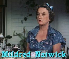 mildred natwick wikipedia