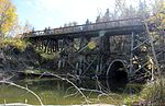 Mill Creek Trestle Bridge