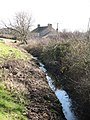 Mill Race, Woodfield Mill - geograph.org.uk - 712381.jpg