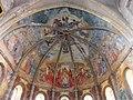 Millau Notre-Dame de l'Espinasse église choeur plafond.jpg