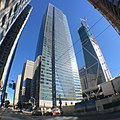 Millennium tower and construction in SF 03.jpg