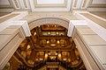MinC entrega restauração da fachada da Biblioteca Nacional (42274090205).jpg