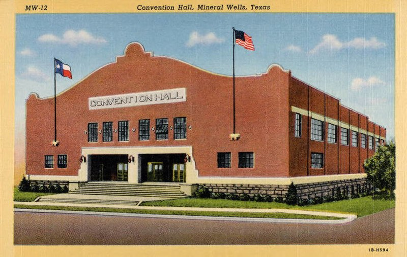 File:Mineral Wells TX - Convention Hall (NBY 431354).jpg