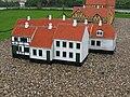 Miniaturebygninger, 2006, Aalborg Marinemuseum ubt.jpeg