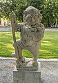 Mirabell Gradens Dwarf Statue II.jpg