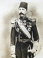 Mirliva Osman Pasha