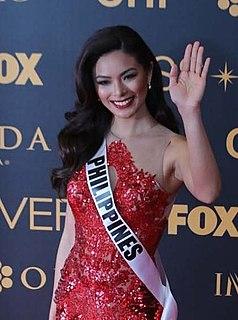 Maxine Medina Miss Universe Philippines 2016