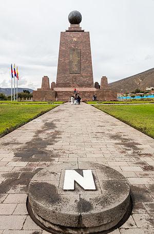 Mitad del Mundo, Quito, Ecuador, 2015-07-22, DD 06