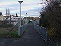 Mitcham Junction stn Tramlink entrance.JPG