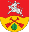 Coat of arms of Midtangel Kommune