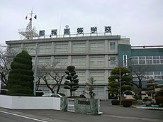 Miyakonojo high school.JPG