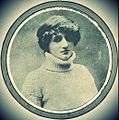 Mme Raymonde de Laroche. L'Aérophile.jpg