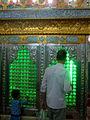 Mohammad Al-Mahruq Mosque (Imamzadeh Mahrugh) - Nishapur 16.JPG