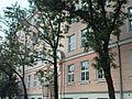 Mokotów - Gimnazjum im.J.Piłsudskiego i dom mieszkalny - 02.jpg