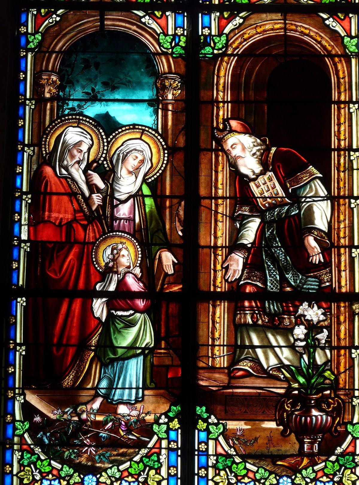 Présentation De L Application Zedge: Présentation De Marie Au Temple