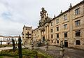 Monasterio de San Martín, Santiago de Compostela, España, 2015-09-23, DD 10.jpg