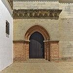 Monasterio de la Rábida (Iglesia). Portada.jpg