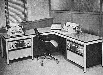 Monroe Calculating Machine Company - Monrobot XI