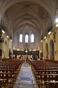 Montélimar - Collégiale Sainte-Croix 11.JPG