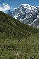 Mont Blanc - Vallone di Malatrà, Courmayeur, Aosta, Italy - August 8, 2016.jpg