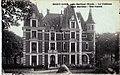 Mont Noir -Flandres Françaises- château d'enfance de l'écrivaine Marguerite YOURCENAR.jpg
