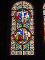 Montbazon (Indre-et-Loire) église, vitrail 09.JPG