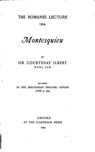 File:Montesquieu.djvu