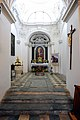 Moosburg Tigring Pfarrkirche Heiliger Egyd Antoniuskapelle 01112010 30.jpg