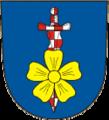 Moravskoslezský Kočov znak.png