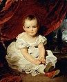 Moritz Michael Daffinger - Archduchess Maria Theresia.jpg
