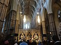 Morning service - Westminster Abbey.jpg