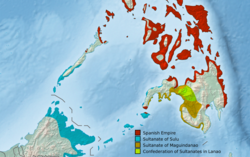 Sultanate of Maguindanao - Wikipedia