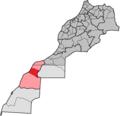 Morocco, region Laâyoune-Boujdour-Sakia El Hamra, province Lâayoune.png