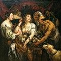 Morte di Cleopatra - Jordaens.jpg