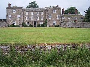 Morville Hall - Morville Hall