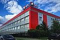 Moscow, 1st Dorozhny Proezd (31439900866).jpg
