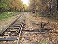 Moscow, railway from Belokamennaya station to former Rayovo arsenal (2).jpg