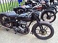 Motorcycle, Birkenhead 2.JPG