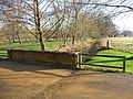 Mottisfont - Abbey Car Park - geograph.org.uk - 1130122.jpg