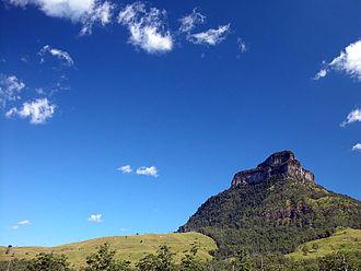 Mount Lindesay Highway - Image: Mount Lindesay Australia