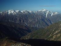 Mount Tate and Mount Tsurugi from Mount Nunobiki.jpg