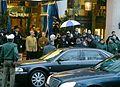 Msc 2005-Impressions Friday-Ankunft der Bundespraesidenten Hoest Koehler.jpg
