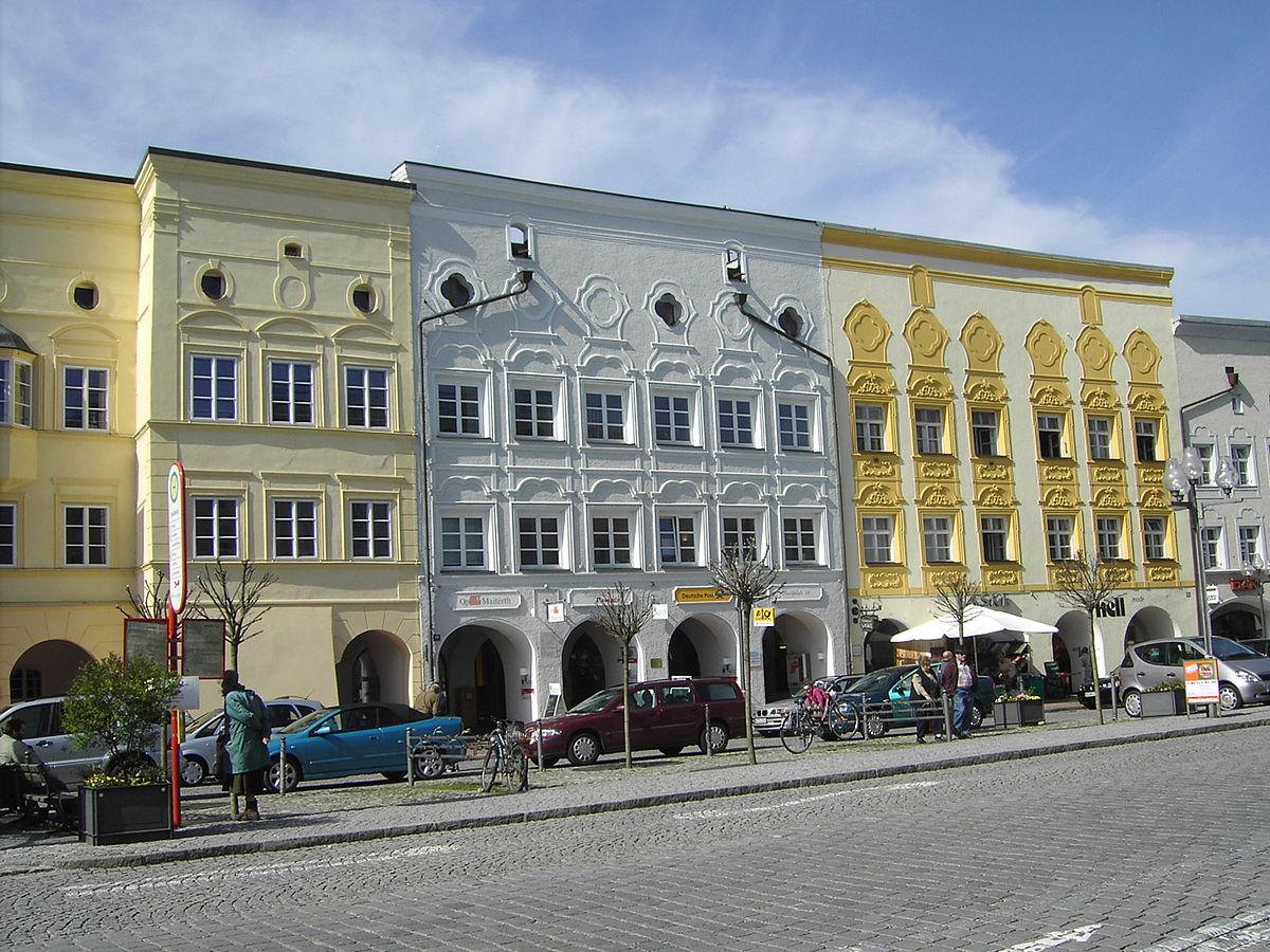 Kinoprogramm Mühldorf Am Inn