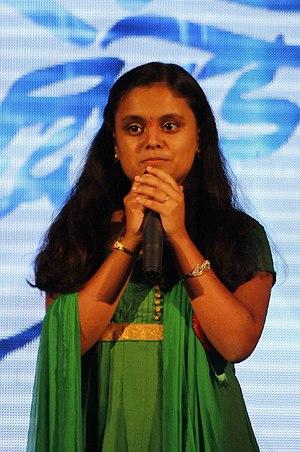 Mugdha Vaishampayan - Image: Mugdha vaishampayan