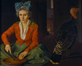 Mulher e Perú (1792) - Morgado de Setúbal (Museu de Évora).png